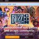Blizzcon Tickets VR